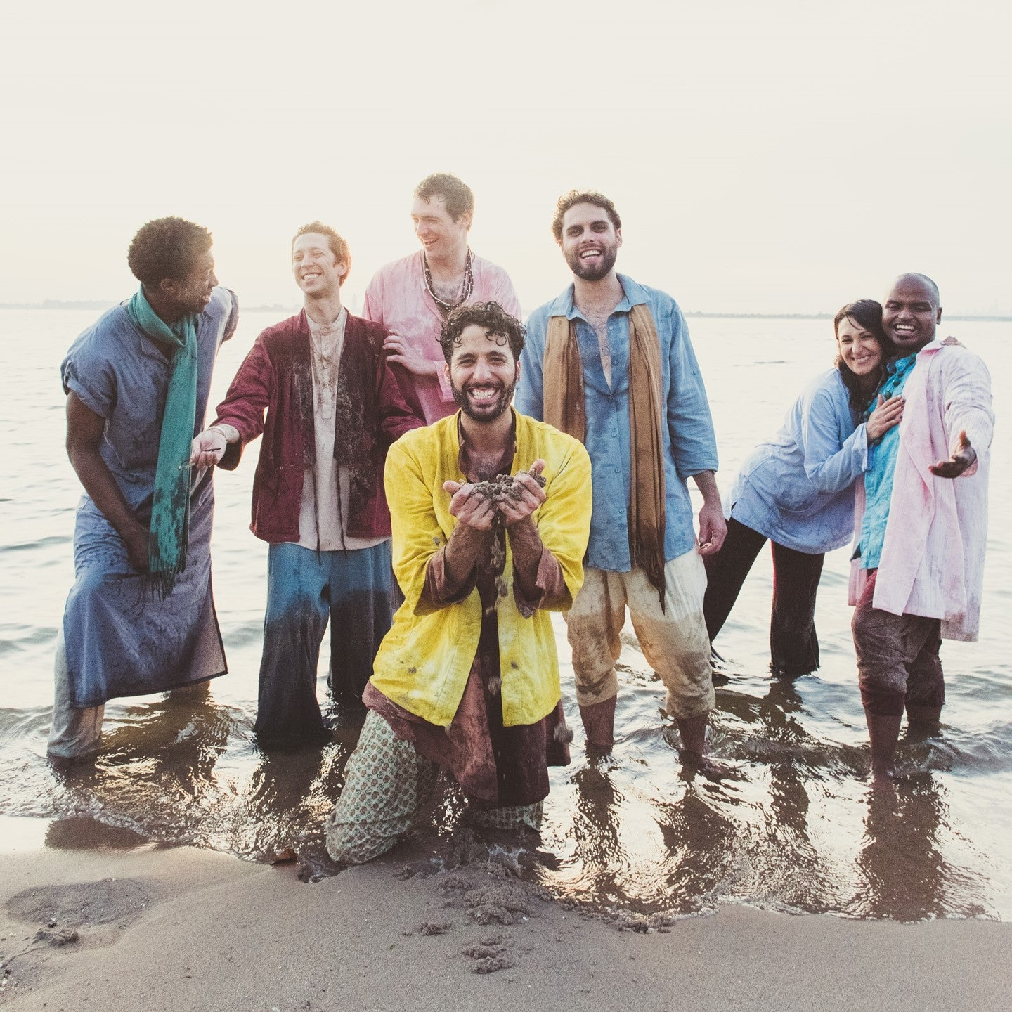 Sammy Miller and The Congregation - Leaving Egypt Tour