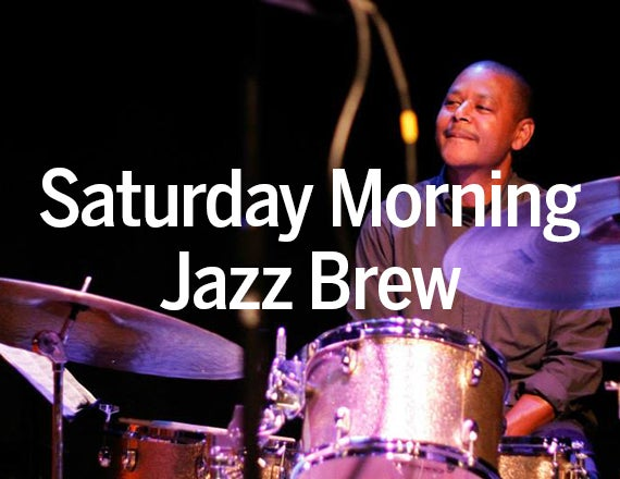 More Info for Saturday Morning Jazz Brew