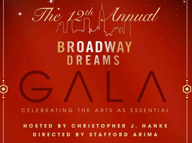 More Info for Blumenthal Performing Arts President & CEO Tom Gabbard  Honored at 12th Annual Broadway Dreams Gala