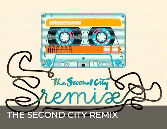 More Info for The Second City Remix