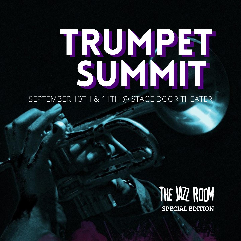 Jazz Room Special Edition: Trumpet Summit