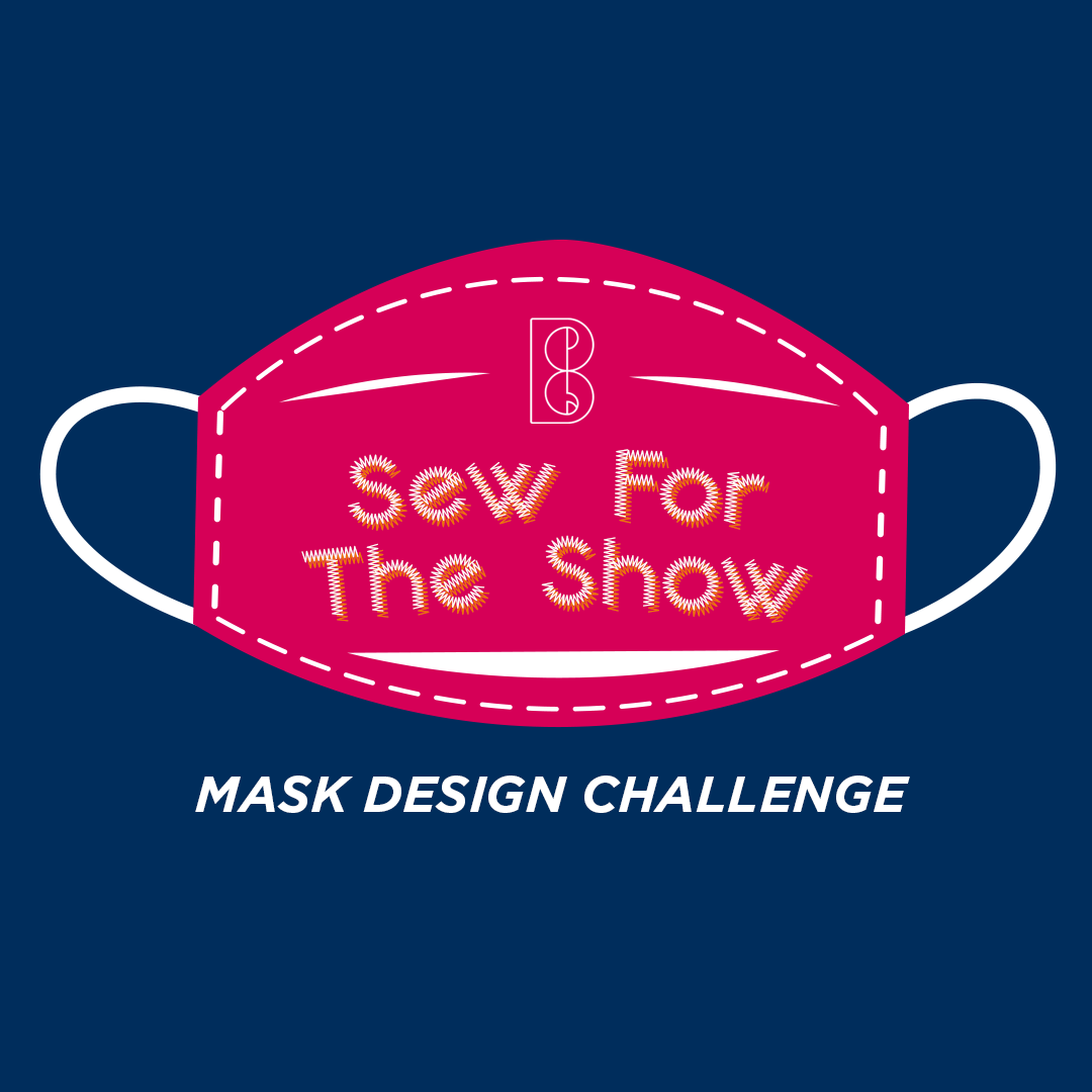 More Info for Meet the Six Winners for Blumenthal's Sew for the Show Mask Design Challenge
