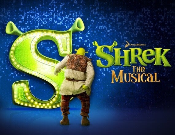 More Info for Shrek the Musical