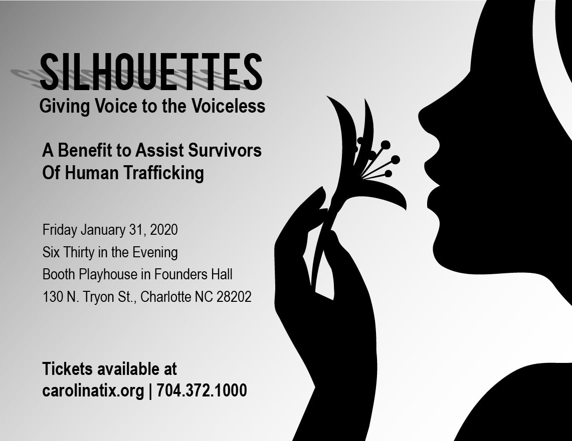 More Info for SILHOUETTES: Giving Voice to the Voiceless