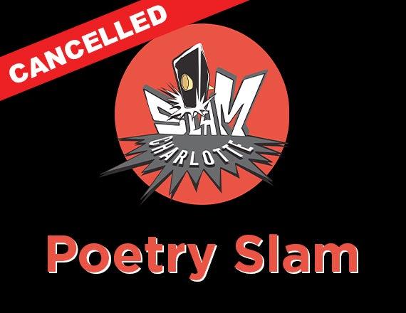 More Info for SlamCharlotte Poetry Slam