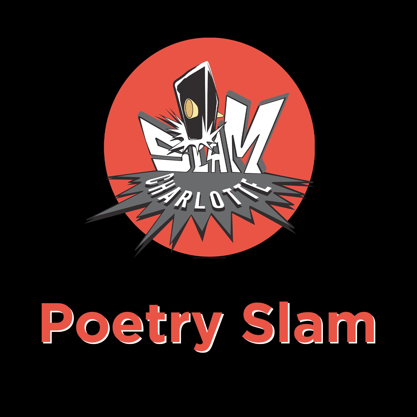 SlamCharlotte Poetry Slam