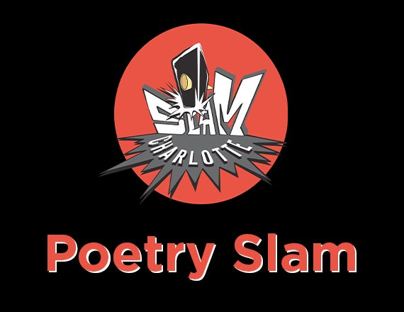 More Info for SlamCharlotte Poetry Slam