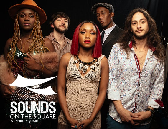 More Info for Sounds on the Square featuring Southern Avenue