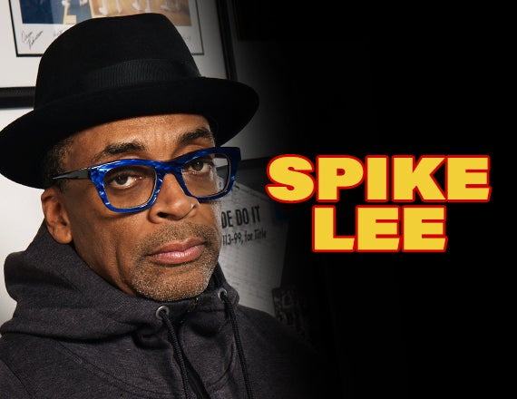 More Info for Spike Lee