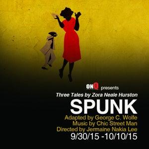 Text of spunk by zora neale hurston