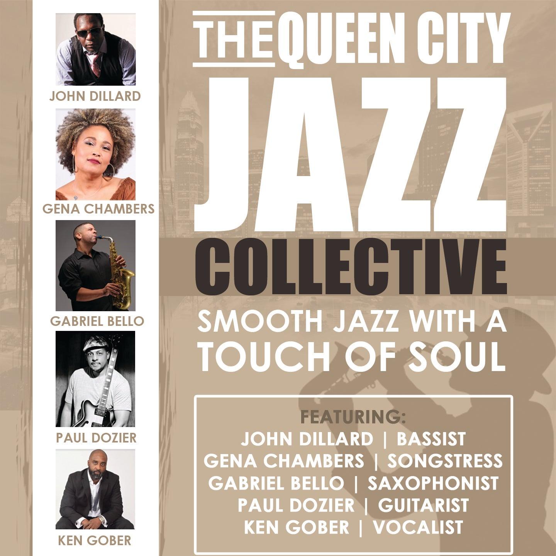Queen City Jazz Collective