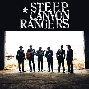 """More Info for """"TUNES""""day--Steep Canyon Rangers """"Blow Me Away"""""""