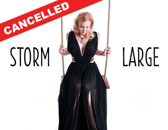 More Info for Storm Large