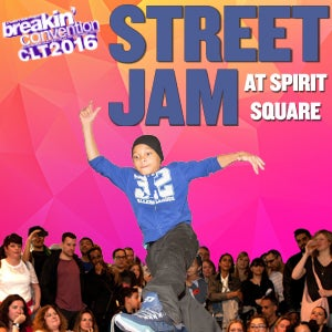 More Info for Free Family Fun At Street Jam