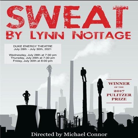 Sweat by Lynn Nottage