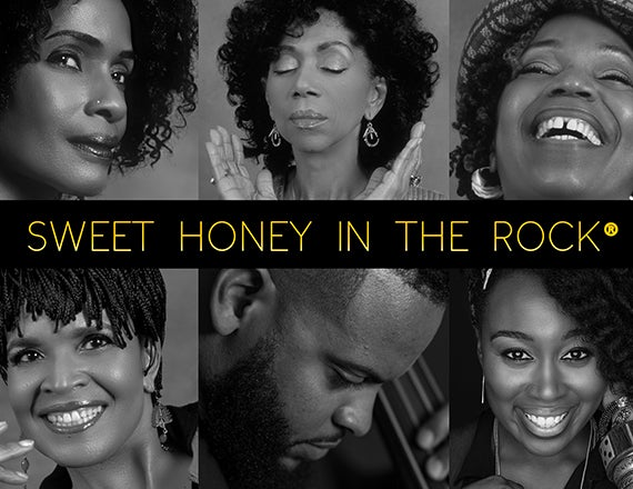 More Info for Sweet Honey in the Rock