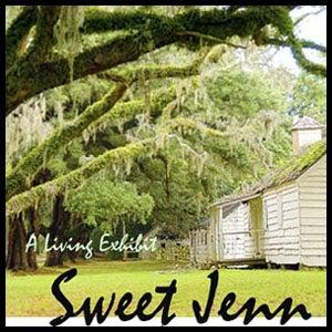 Sweet Jenn