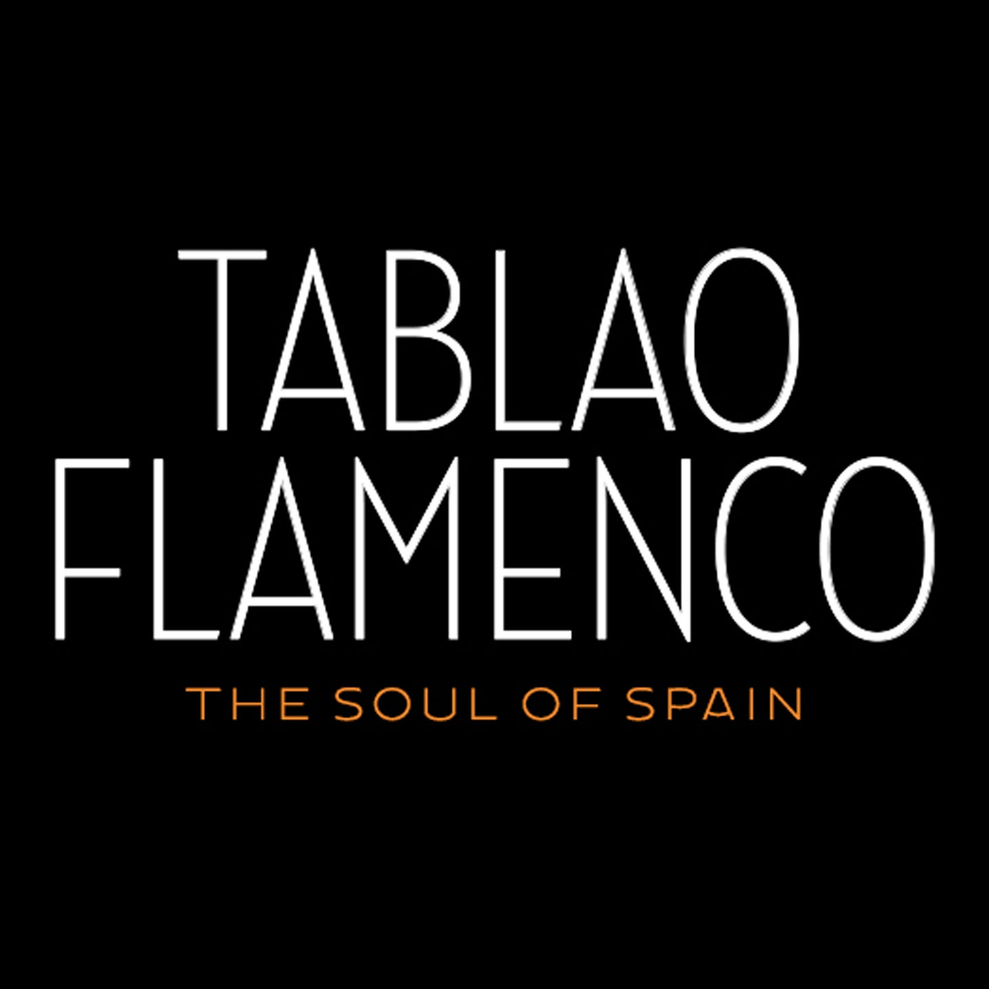 Tablao Flamenco - The Soul of Spain