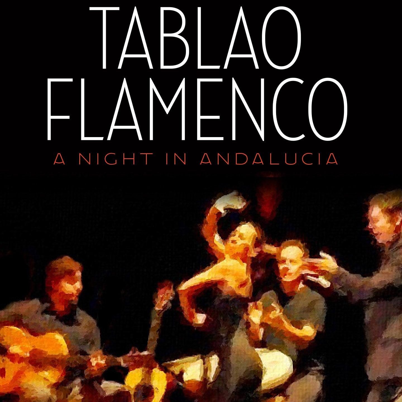 Tablao Flamenco - A Night in Andalucia