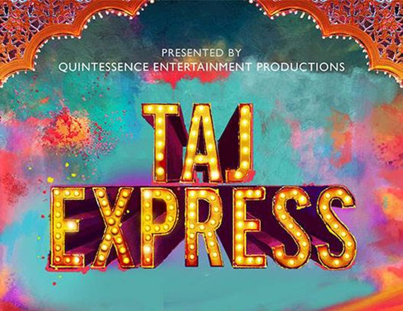 More Info for Taj Express: The Bollywood Musical Revue