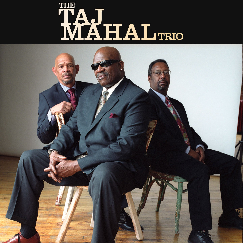 The Taj Mahal Trio