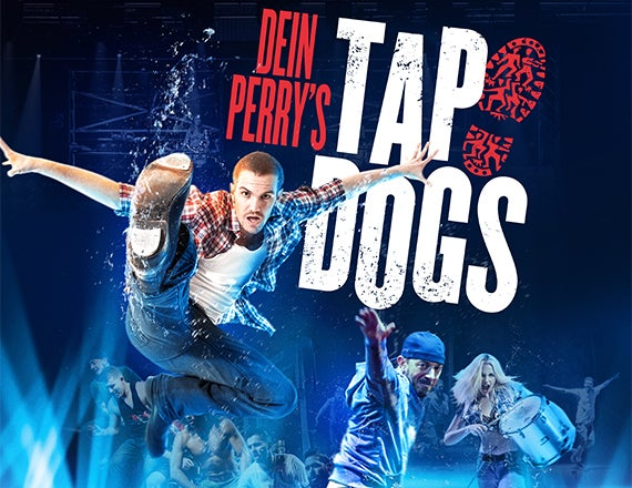 More Info for Tap Dogs