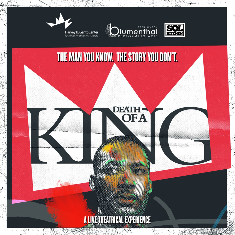 Tavis Smiley: Death of a King