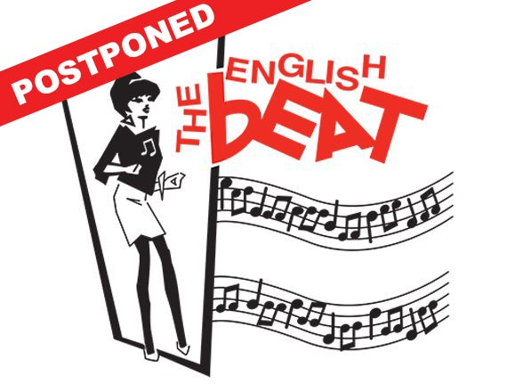 More Info for The English Beat