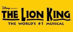 More Info for The Lion King