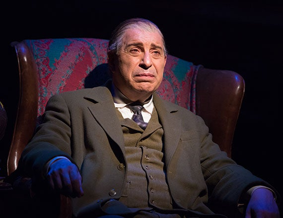 More Info for C.S. Lewis Onstage: The Most Reluctant Convert