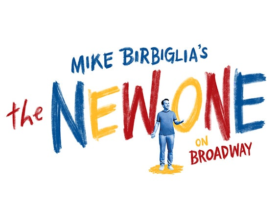 More Info for Mike Birbiglia's The New One