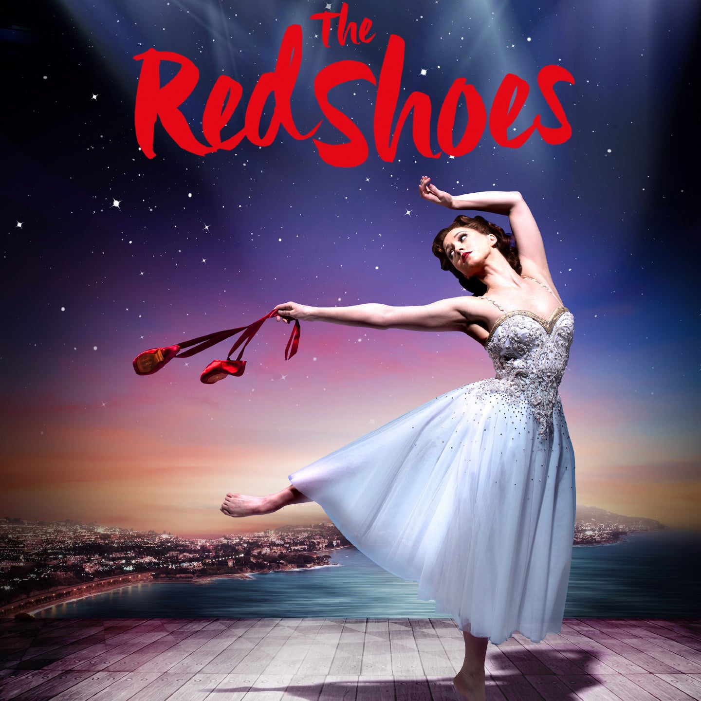 the red shoes The red shoes, the singular fantasia from michael powell and emeric pressburger, is cinema's quintessential backstage drama, as well as one of the most glorious technicolor feasts ever concocted for the screen.