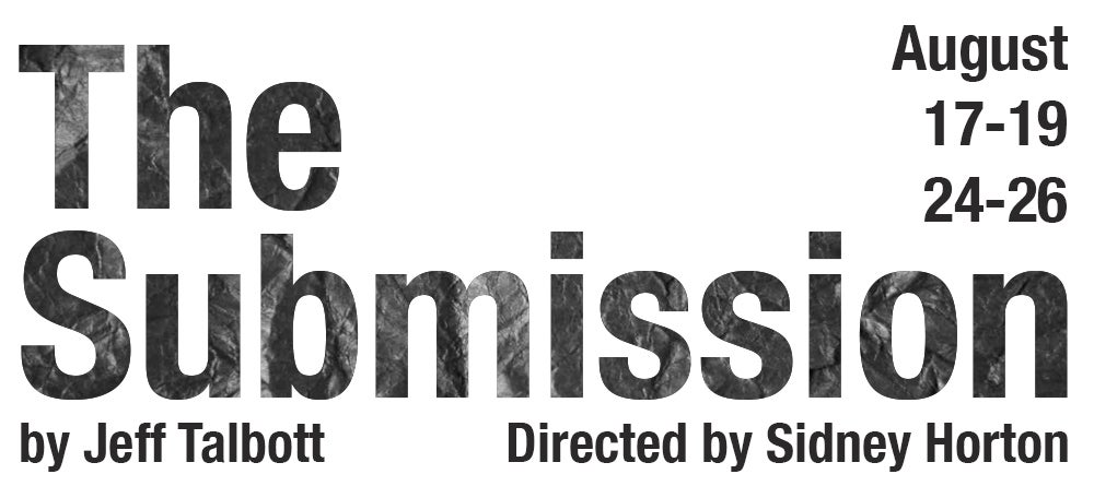 the submission by jeff talbott blumenthal performing arts