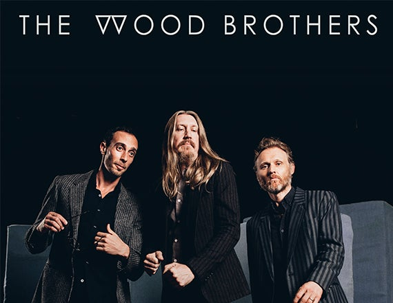 More Info for The Wood Brothers