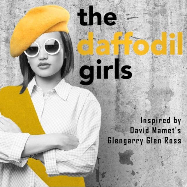 The Daffodil Girls