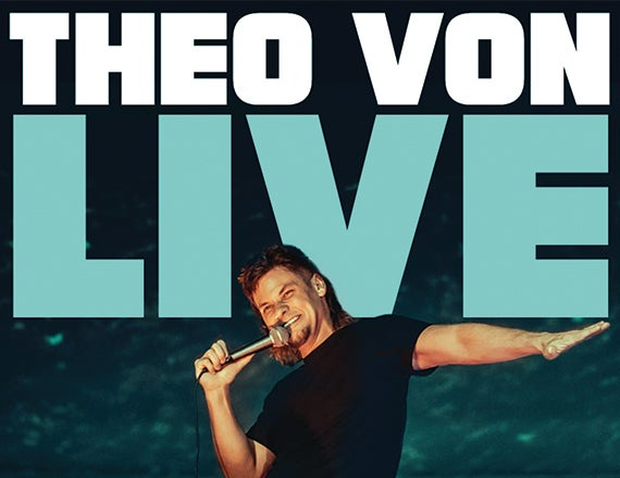 More Info for Theo Von
