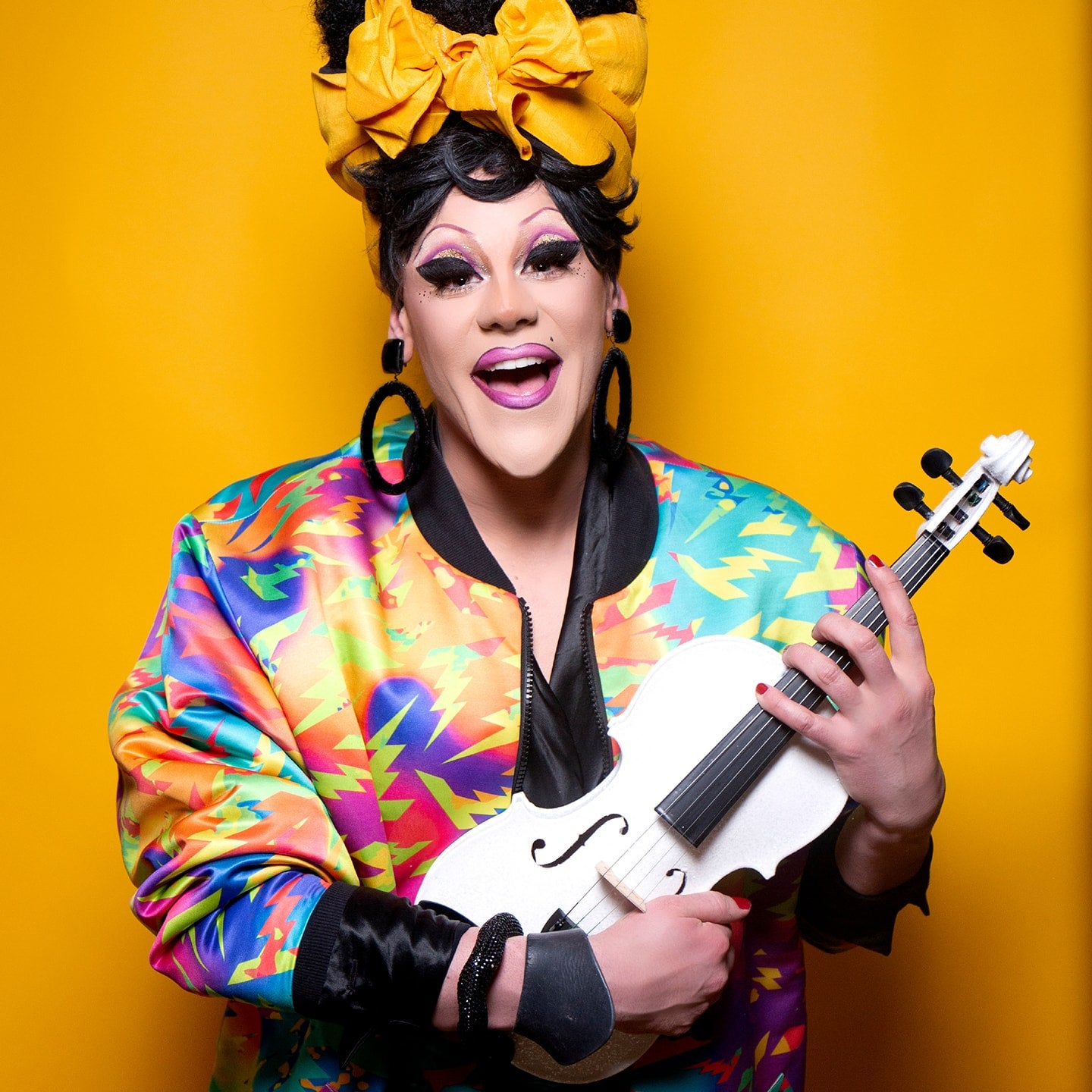 Charlotte Symphony: Thorgy and the Thorchestra