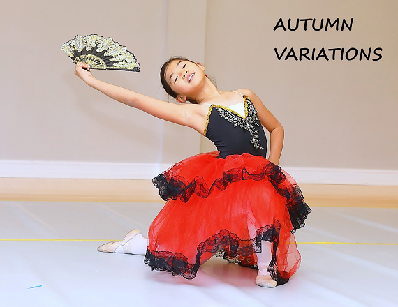 More Info for Autumn Variations