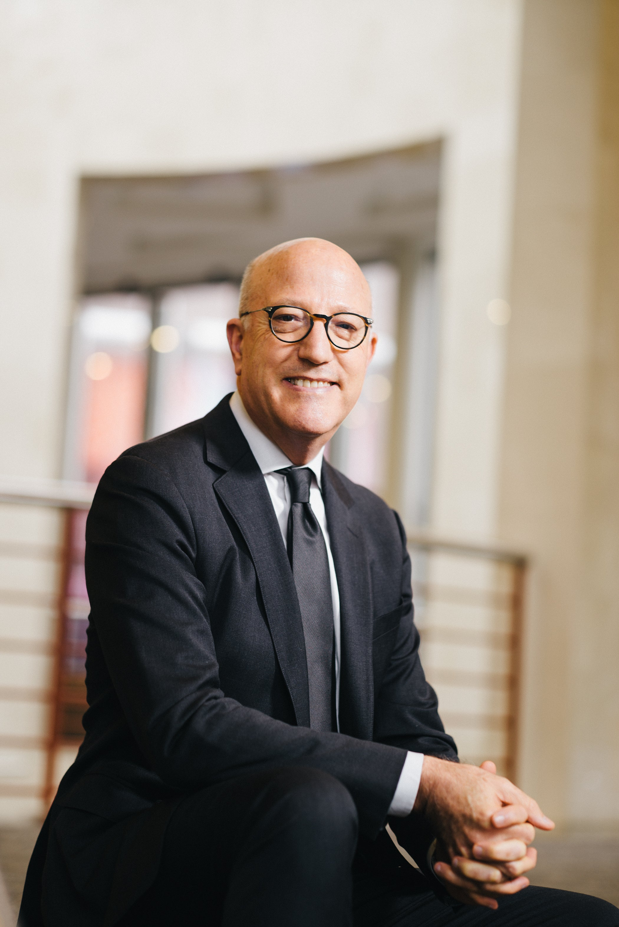 More Info for Blumenthal Performing Arts CEO Tom Gabbard To Receive 2019 Center City Vision Award