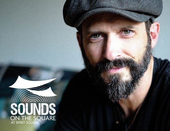 More Info for Sounds on the Square featuring Tony Lucca