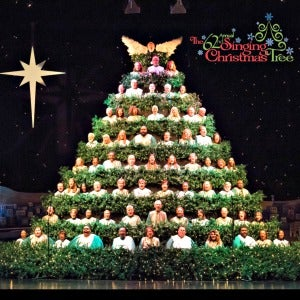 The 62nd Annual Singing Christmas Tree & The Singing Christmas ...