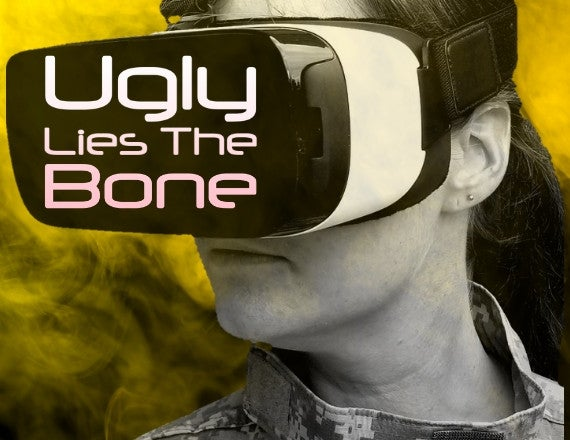 More Info for Ugly Lies The Bone