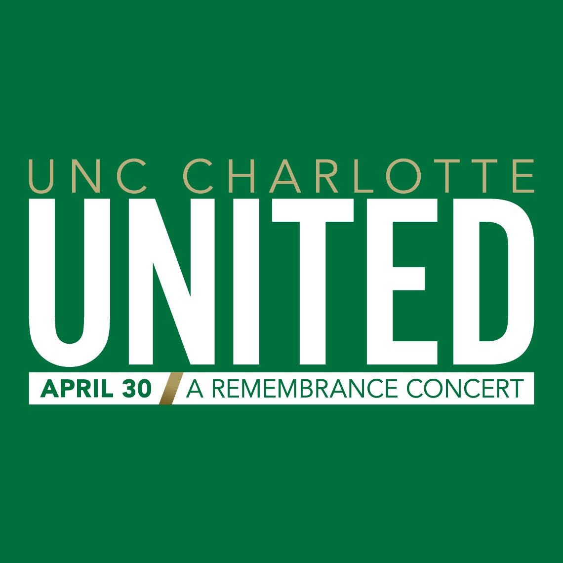 United: A Remembrance Concert