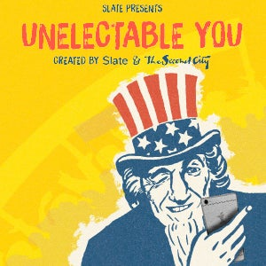 More Info for Unelectable You - A Q&A