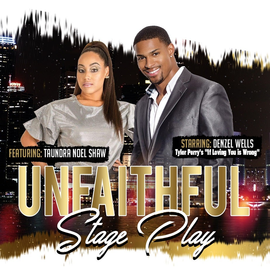Unfaithful: Stage Play