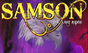 Samson: The Last Judge