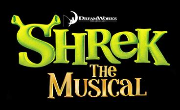 DreamWorks - Shrek The Musical