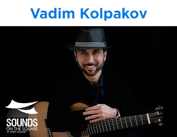 More Info for Sounds on the Square featuring Vadim Kolpakov