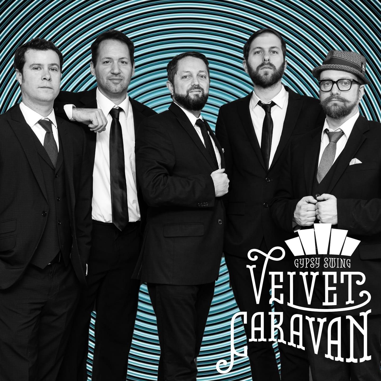 Velvet Caravan