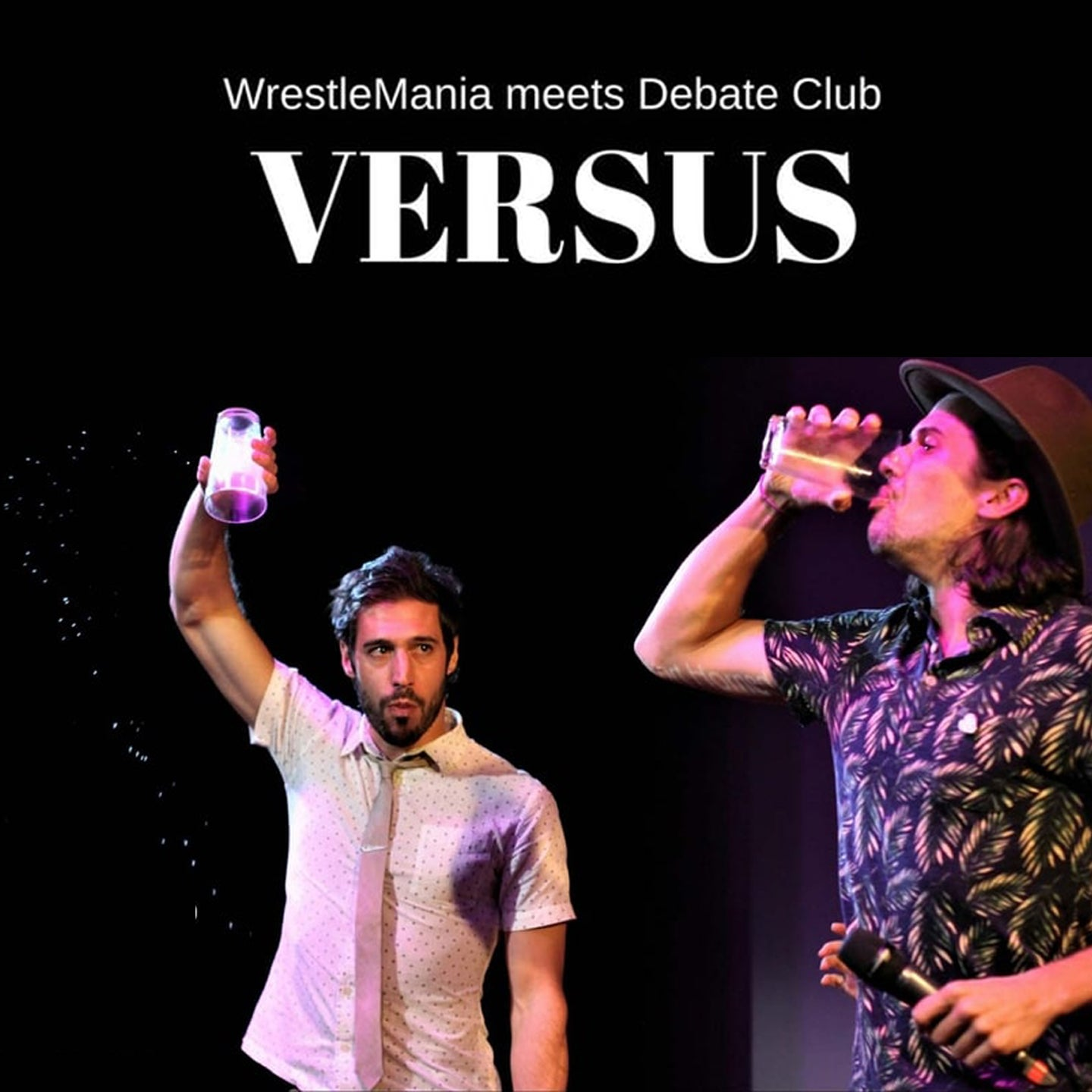 Nerdy Night Out: Versus